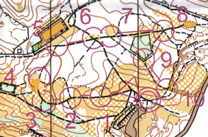 Satnall mapextract